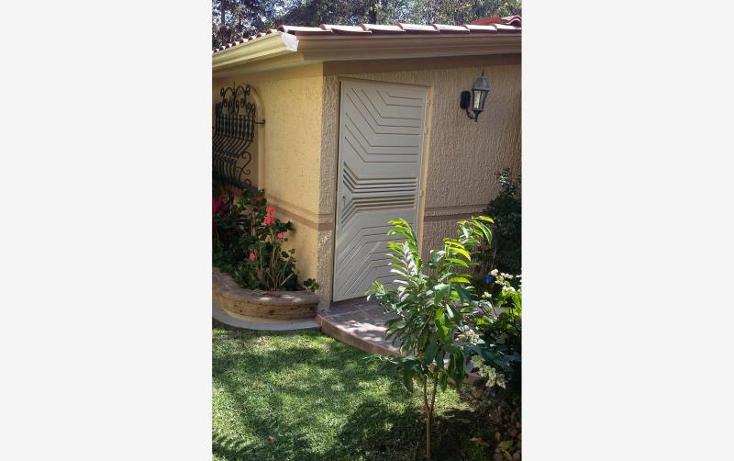 Foto de casa en venta en  258, jardines vallarta, zapopan, jalisco, 2007556 No. 19
