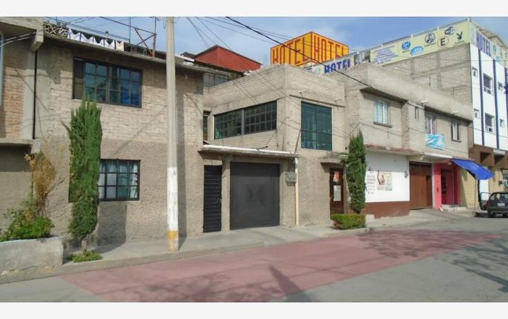 Foto de casa en venta en  258, plateros, chimalhuac?n, m?xico, 1752110 No. 02