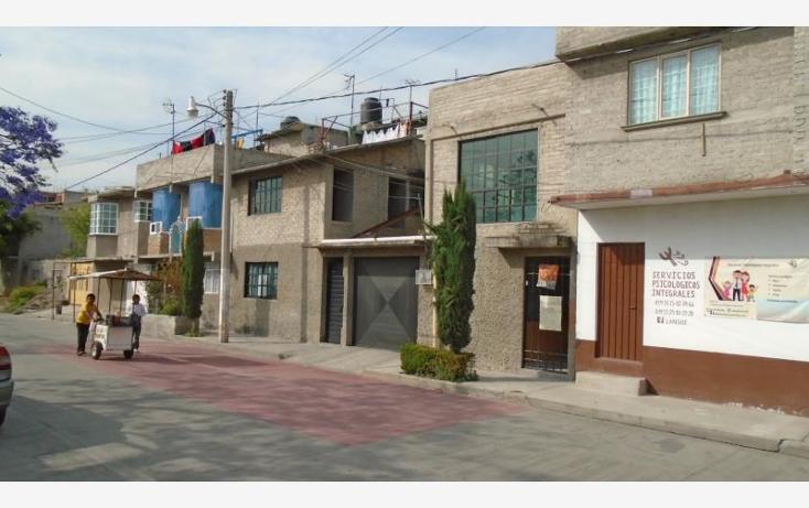 Foto de casa en venta en  258, plateros, chimalhuac?n, m?xico, 1752110 No. 03