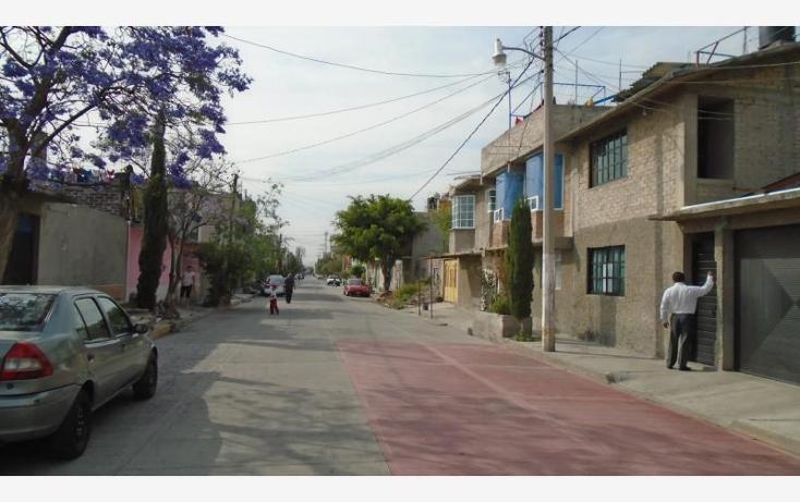 Foto de casa en venta en  258, plateros, chimalhuac?n, m?xico, 1752110 No. 05