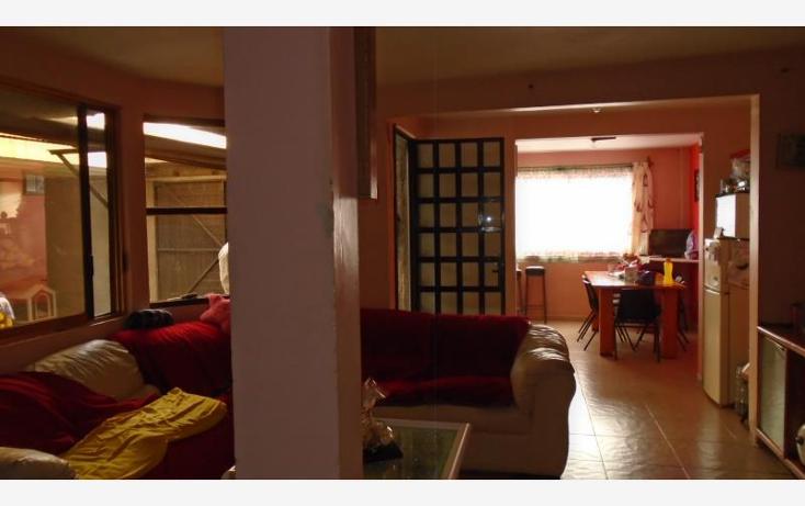 Foto de casa en venta en  258, plateros, chimalhuac?n, m?xico, 1752110 No. 06