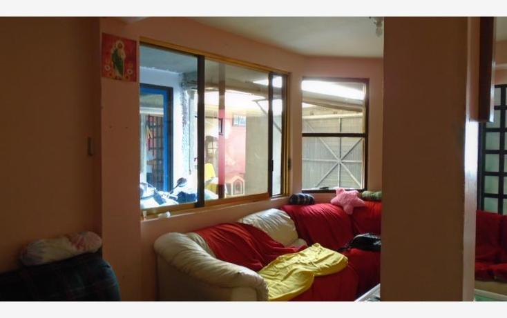Foto de casa en venta en  258, plateros, chimalhuac?n, m?xico, 1752110 No. 07