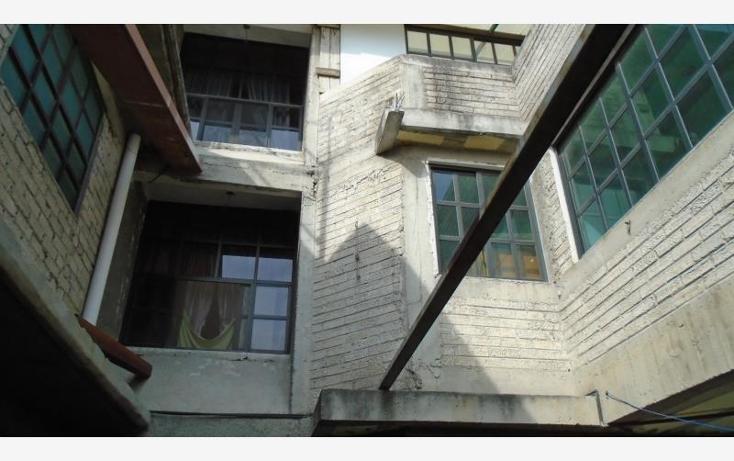 Foto de casa en venta en  258, plateros, chimalhuac?n, m?xico, 1752110 No. 09