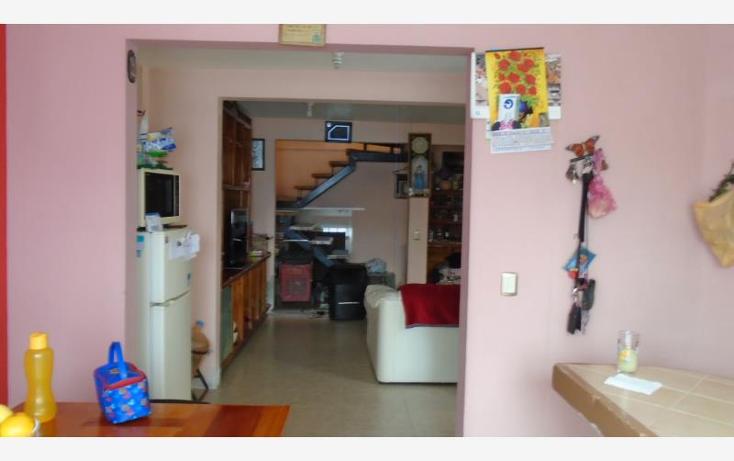 Foto de casa en venta en  258, plateros, chimalhuac?n, m?xico, 1752110 No. 11