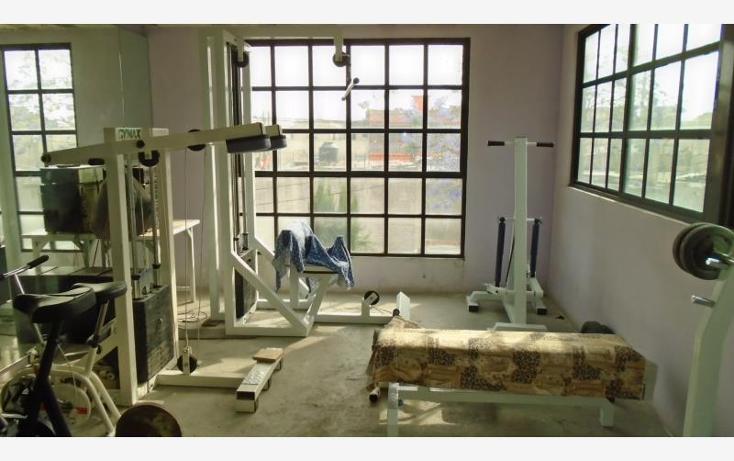 Foto de casa en venta en  258, plateros, chimalhuac?n, m?xico, 1752110 No. 14