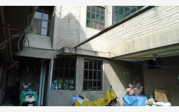 Foto de casa en venta en  258, plateros, chimalhuac?n, m?xico, 1752110 No. 16