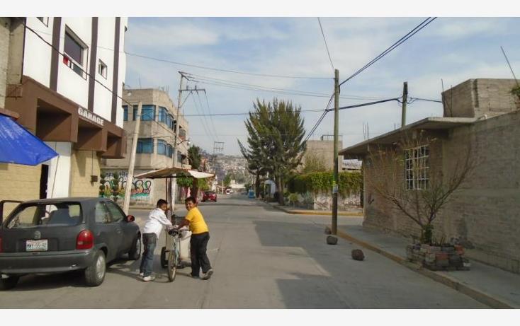 Foto de casa en venta en  258, plateros, chimalhuac?n, m?xico, 1752110 No. 17