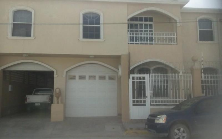 Foto de casa en venta en  258, rodriguez, reynosa, tamaulipas, 1025259 No. 02