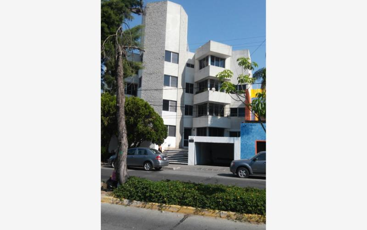 Foto de edificio en venta en  2590, providencia 2a secc, guadalajara, jalisco, 1994294 No. 01