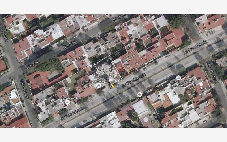 Foto de edificio en venta en  2590, providencia 2a secc, guadalajara, jalisco, 1994294 No. 04