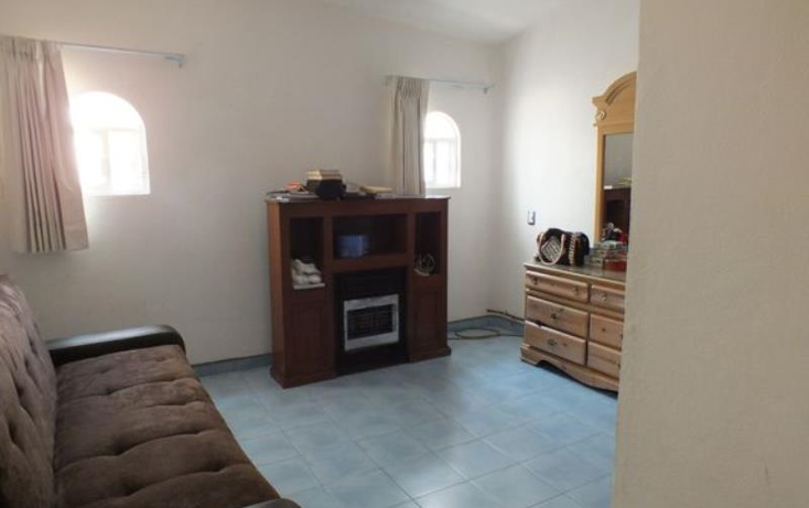 Foto de casa en venta en  25-a, el pueblito centro, corregidora, quer?taro, 1421869 No. 07