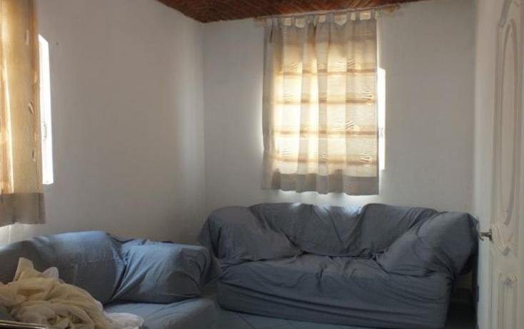 Foto de casa en venta en  25-a, el pueblito centro, corregidora, quer?taro, 1421869 No. 09