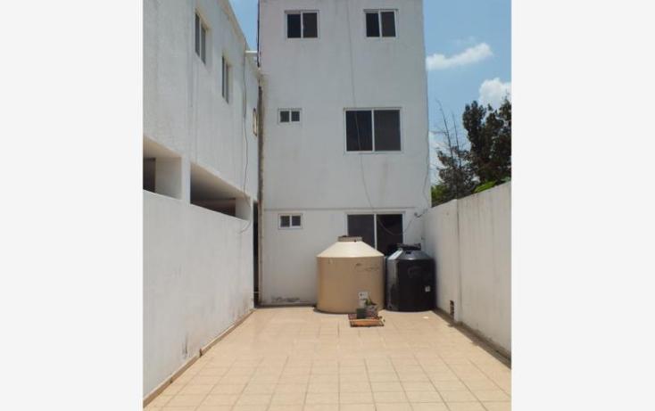 Foto de casa en venta en  25-a, el pueblito centro, corregidora, quer?taro, 1421869 No. 18