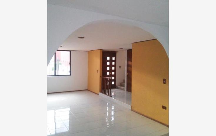 Foto de casa en renta en  26, cipreses de mayorazgo, puebla, puebla, 1471687 No. 02