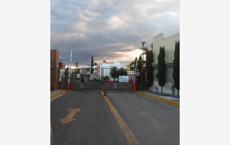 Foto de casa en renta en  26, cipreses de mayorazgo, puebla, puebla, 1471687 No. 14