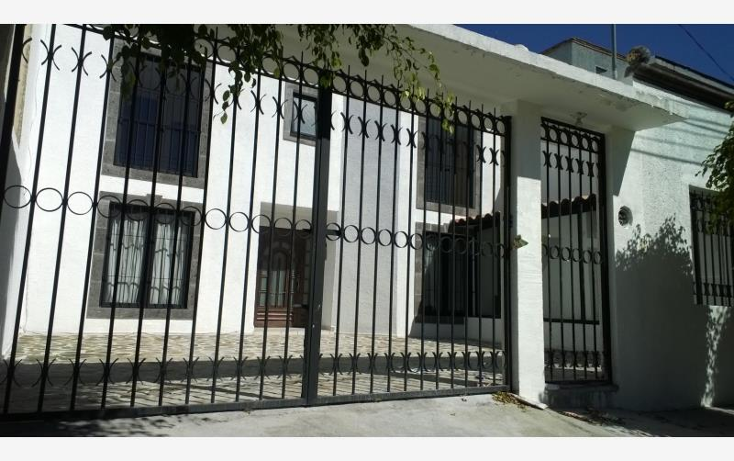 Foto de casa en venta en  26, colinas del cimatario, quer?taro, quer?taro, 610952 No. 02
