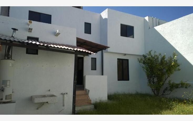 Foto de casa en venta en  26, colinas del cimatario, quer?taro, quer?taro, 610952 No. 03