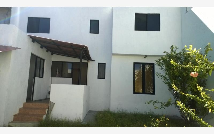 Foto de casa en venta en  26, colinas del cimatario, quer?taro, quer?taro, 610952 No. 04