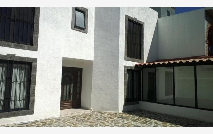 Foto de casa en venta en  26, colinas del cimatario, quer?taro, quer?taro, 610952 No. 14