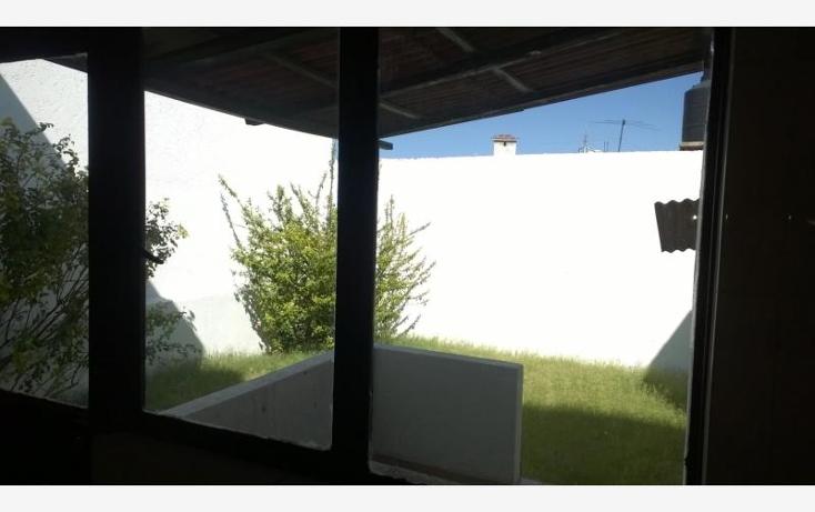 Foto de casa en venta en  26, colinas del cimatario, quer?taro, quer?taro, 610952 No. 23