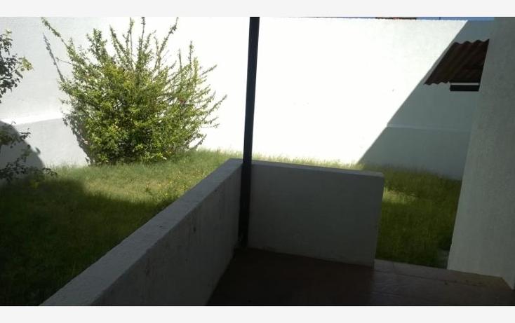 Foto de casa en venta en  26, colinas del cimatario, quer?taro, quer?taro, 610952 No. 24