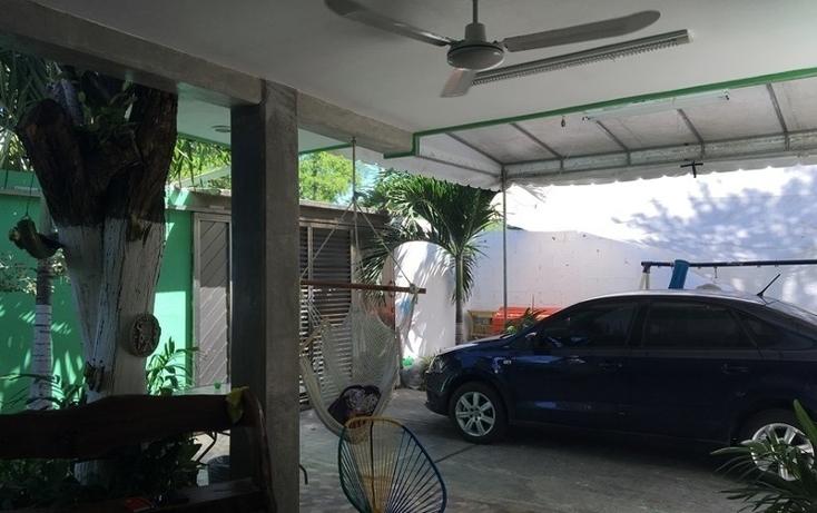 Foto de casa en venta en 26 , ejidal, solidaridad, quintana roo, 1628055 No. 04