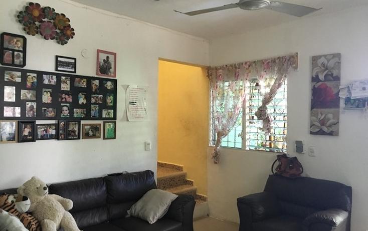 Foto de casa en venta en 26 , ejidal, solidaridad, quintana roo, 1628055 No. 06