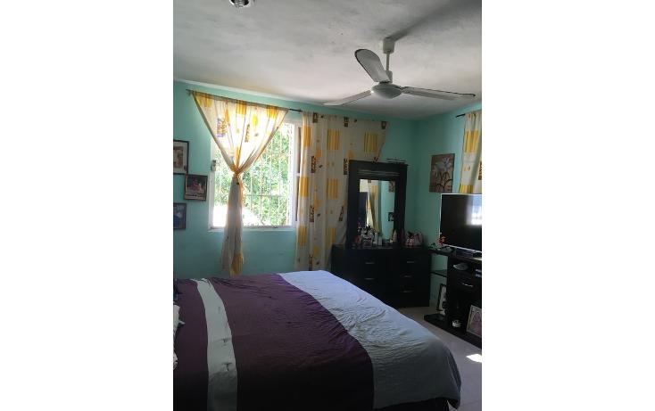 Foto de casa en venta en 26 , ejidal, solidaridad, quintana roo, 1628055 No. 10