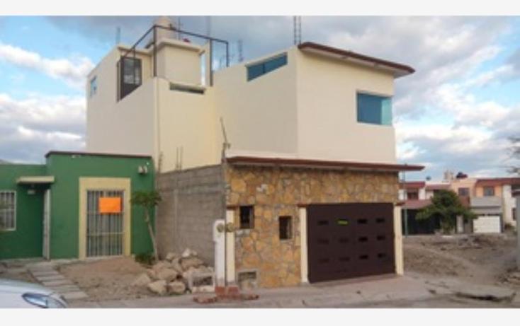 Foto de casa en renta en  26, jardines del grijalva, chiapa de corzo, chiapas, 1999486 No. 01