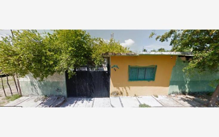 Foto de departamento en renta en  26, las palmas, manzanillo, colima, 1674798 No. 01