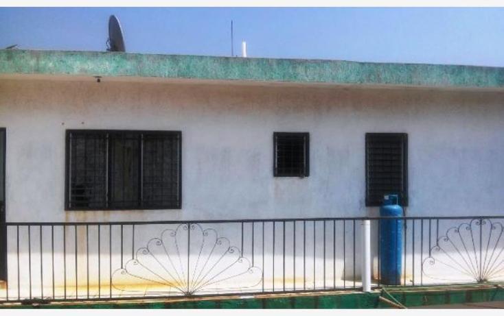 Foto de departamento en renta en  26, las palmas, manzanillo, colima, 1674798 No. 02