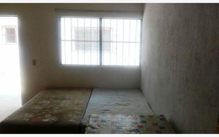 Foto de departamento en renta en  26, las palmas, manzanillo, colima, 1674798 No. 04