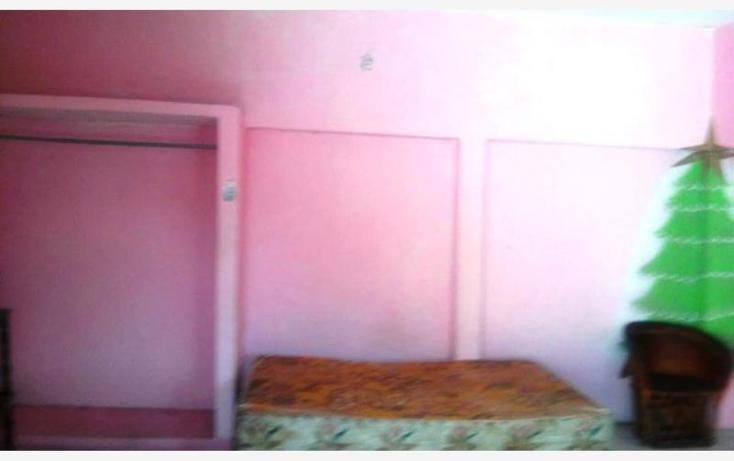 Foto de departamento en renta en  26, las palmas, manzanillo, colima, 1674798 No. 08