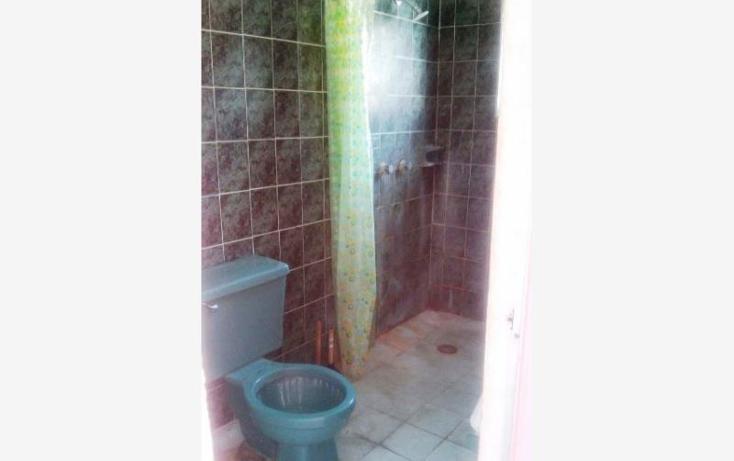 Foto de departamento en renta en  26, las palmas, manzanillo, colima, 1674798 No. 09