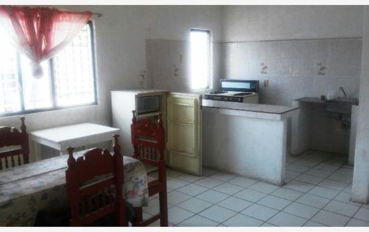 Foto de departamento en renta en  26, las palmas, manzanillo, colima, 1674798 No. 13