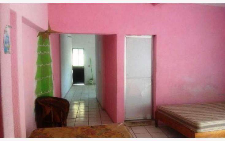Foto de departamento en renta en  26, las palmas, manzanillo, colima, 1674798 No. 14