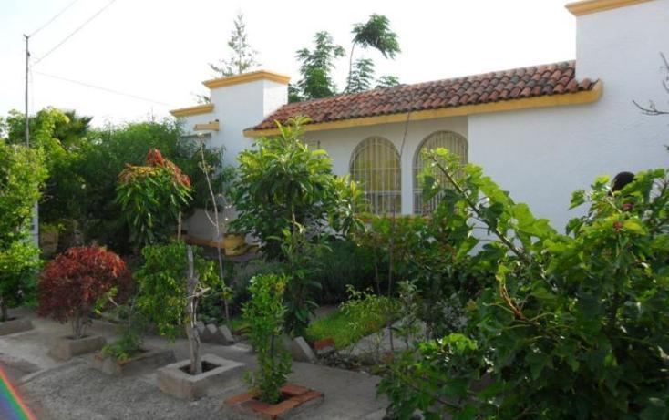 Foto de casa en venta en  26, lomas de balvanera, corregidora, querétaro, 752691 No. 02