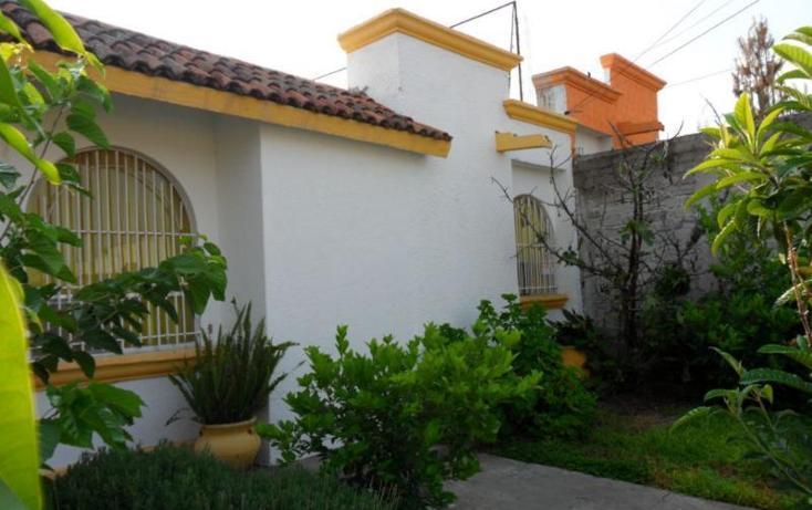 Foto de casa en venta en  26, lomas de balvanera, corregidora, querétaro, 752691 No. 03
