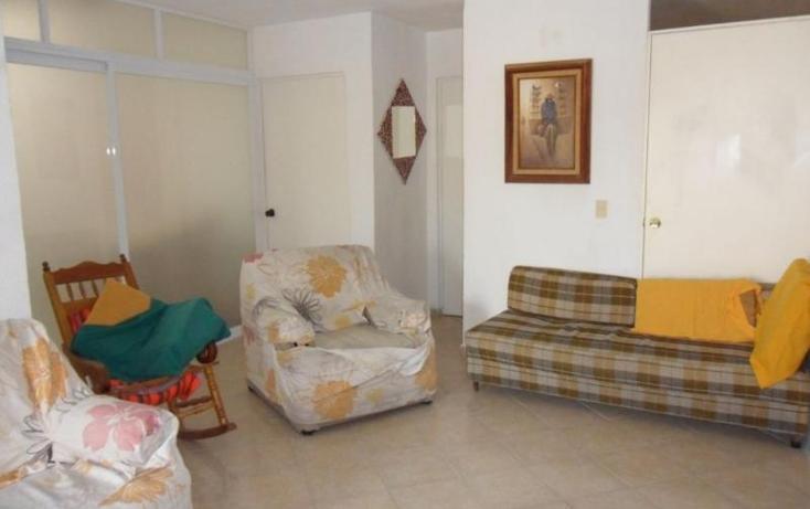 Foto de casa en venta en  26, lomas de balvanera, corregidora, querétaro, 752691 No. 04