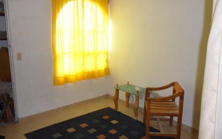 Foto de casa en venta en  26, lomas de balvanera, corregidora, querétaro, 752691 No. 07