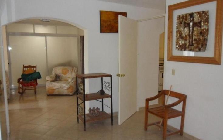 Foto de casa en venta en  26, lomas de balvanera, corregidora, querétaro, 752691 No. 08