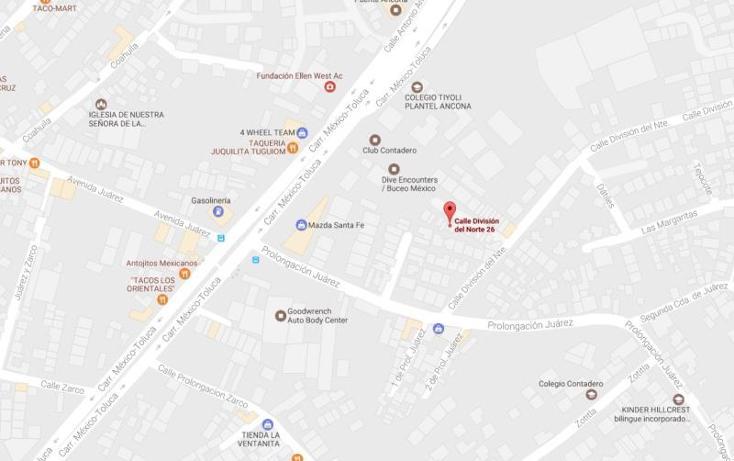 Foto de casa en venta en  26, lomas de memetla, cuajimalpa de morelos, distrito federal, 2841203 No. 02
