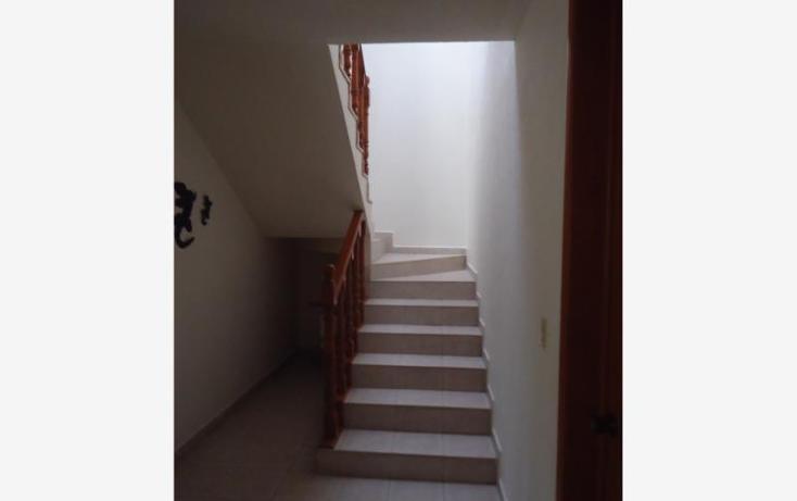 Foto de casa en venta en  26, mansiones del valle, querétaro, querétaro, 2044728 No. 03