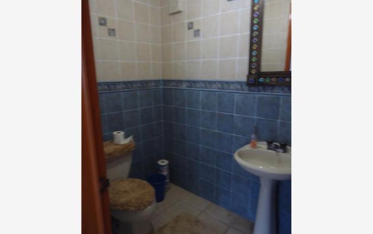 Foto de casa en venta en  26, mansiones del valle, querétaro, querétaro, 2044728 No. 07