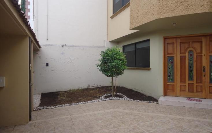 Foto de casa en venta en  26, mansiones del valle, querétaro, querétaro, 2044728 No. 08