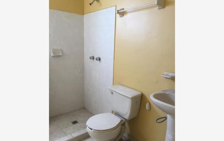 Foto de casa en venta en almerias 26, portales, saltillo, coahuila de zaragoza, 1820518 No. 12