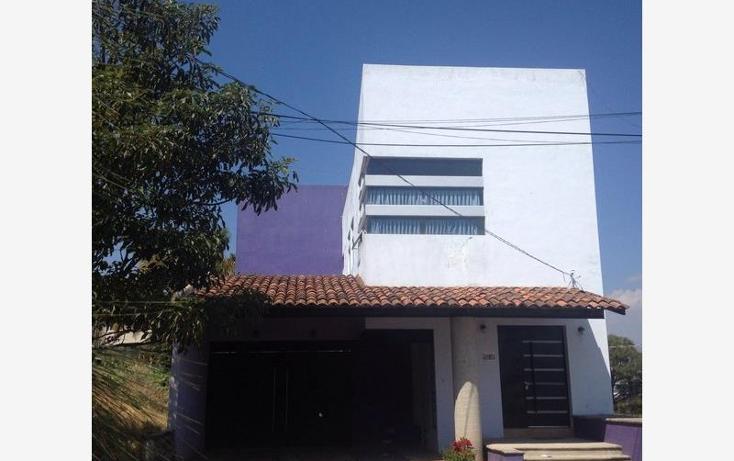 Foto de casa en venta en  26, san agustin, tlajomulco de zúñiga, jalisco, 1688208 No. 01