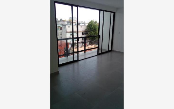 Foto de departamento en renta en  260, vertiz narvarte, benito juárez, distrito federal, 2781548 No. 03