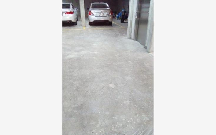 Foto de departamento en renta en  260, vertiz narvarte, benito juárez, distrito federal, 2781548 No. 10