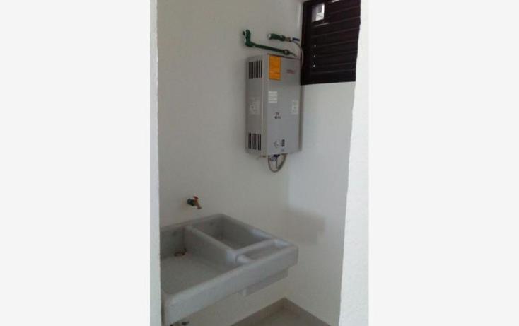 Foto de departamento en renta en  260, vertiz narvarte, benito juárez, distrito federal, 2781548 No. 11